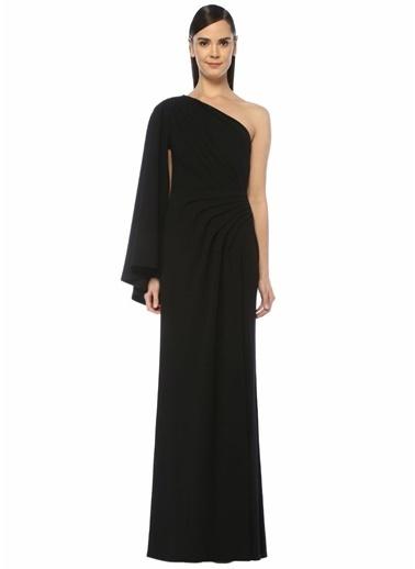 Tadashi Shoji Elbise Siyah